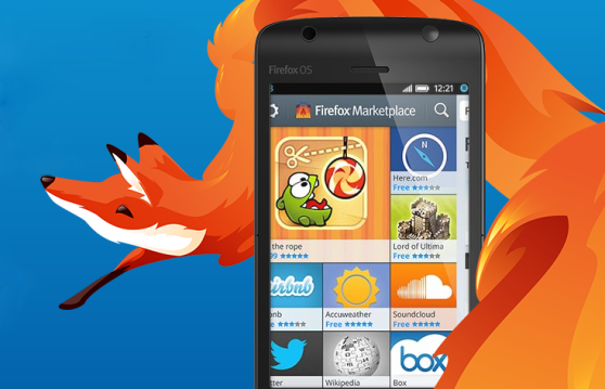 Firefox OS phones not coming to the U.S. anytime soon