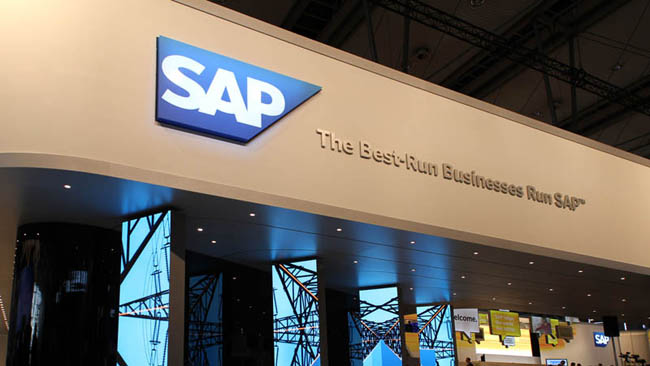 SAP not interested in acquiring BlackBerry
