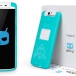 Oppo N1 now available with preloaded CyanogenMod