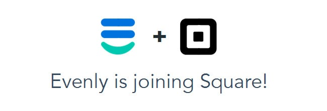 Square acquires Evenly