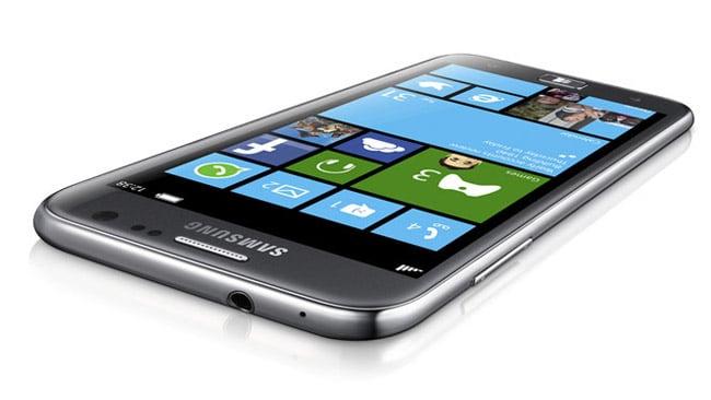 Microsoft to pay Samsung $1 billion to make Windows Phone devices?