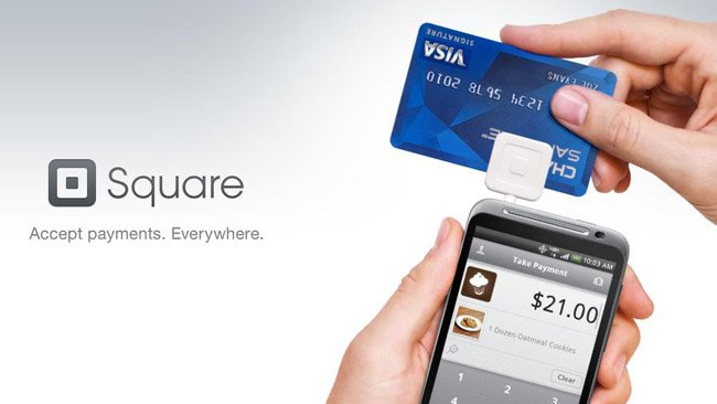 Square acquires photo-sharing app Viewfinder