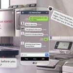 LG unveils technology that allows users to chat with their smart home appliances
