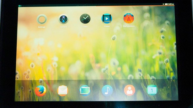 First Firefox OS tablet to come with a quad-core chip, 10.1-inch 1280x800 pixels screen and dual-cameras