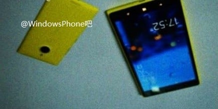 Nokia working on Lumia 1520 Mini?