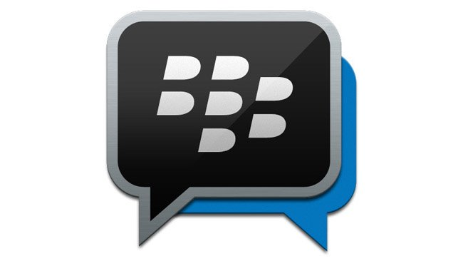 BBM Protected is mobile messaging service for regulated industries