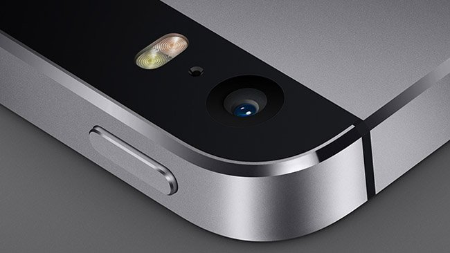 Apple iPhone 6 to keep an 8MP camera?