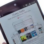 Apple to bring iTunes to Android users?