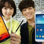 South Korea gets Snapdragon 800-powered Galaxy Note 3 Neo