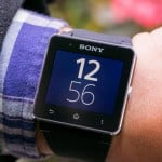 Sony won't adopt Android Wear for smart watches