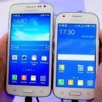 Samsung Galaxy Ace Style unveiled in Germany