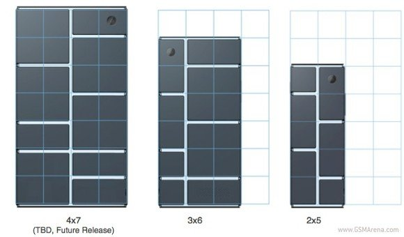 Project Ara Module Developers Kit