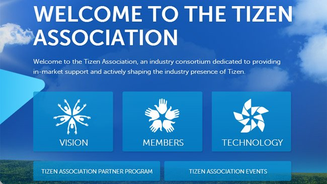 Tizen Association