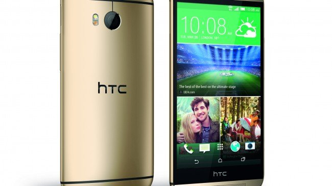 Dual SIM HTC One (M8) caught at Russia's equivalent of the FCC