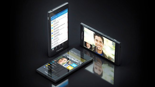 BlackBerry Z3 unveiled in India with a price tag of $265