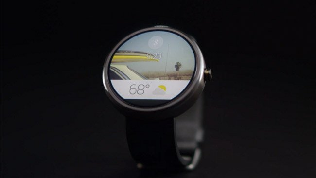 HTC One Wear smart watch coming in late August / early September