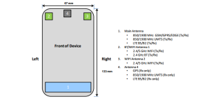 Samsung Galaxy Alpha caught at the FCC