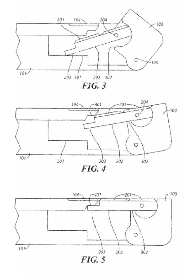 BlackBerry patent 2